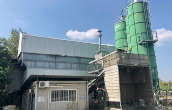 Impianto betonaggio calcestruzzo Ocmer