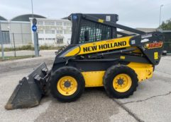 MINIPALA GOMMATA NEW HOLLAND L185